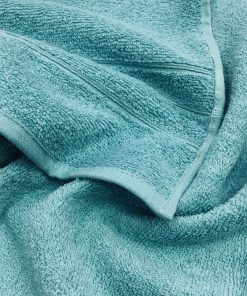 Towel Light Green