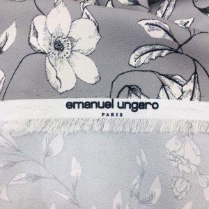 Emanuel Ungaro Crepe 6