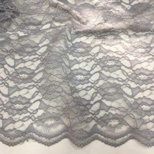 Guipure Grey