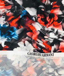 Giorgio Armani Krepp 4