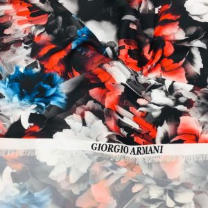 Giorgio Armani Crepe 4