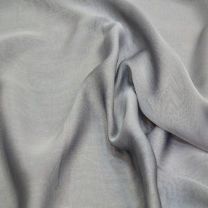 Iridescent Shawl Grey