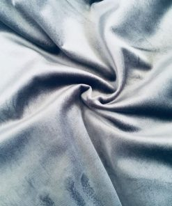 Upholstery Cotton Valvet Indigo