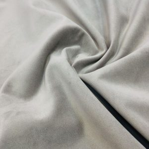 Upholstery Cotton Valvet Stone