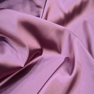 Satin Lycra Fabric Fuchsia