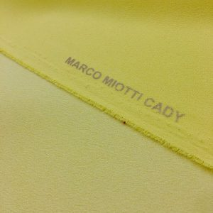 Marco Miotti Chick Yellow