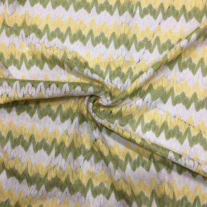 Knitted Fabrics Antalya