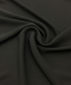 Multi Chiffon Black