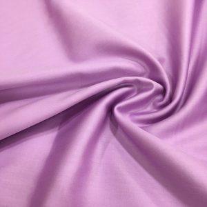 Cotton Satin Lilac