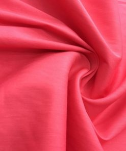 Cotton Vual Pink Cotton Voile Shawl Pink