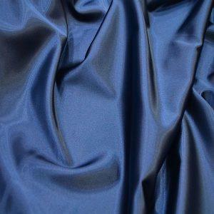 Medina Silk Shawl Ocean Medina Silk Ocean Satin Lycra Fabric Navy