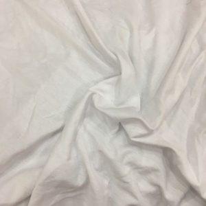 Combed White