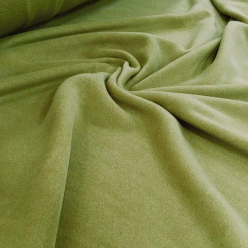 Polar Feelece Army Green