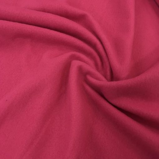 Polar Fleece Fuchsie