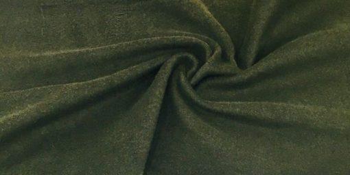 Polar Fleece Smaragd
