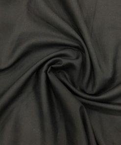 Poplin Black