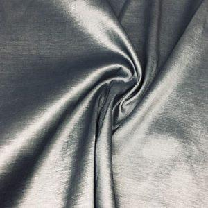 Taffeta Silver Grey