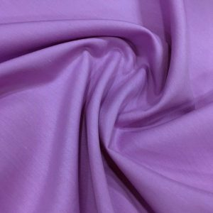 Cotton Voile Shawl Lilac