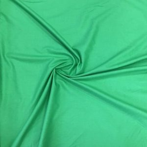 Cotton Vual Green Cotton Voile Shawl Green