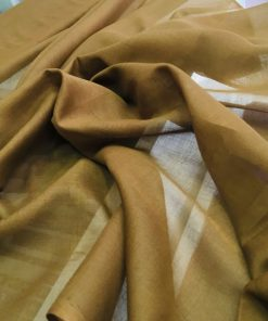 Cotton Cheesecloth Brown