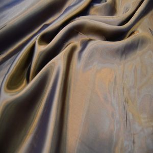 Silk Lining Copper