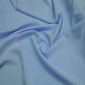 Medina Silk Shawl Baby Blue Medina Silk Baby Blue