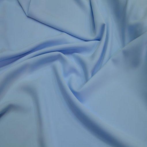 Medina Die Seide Baby Blau