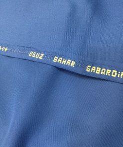 Oguz Gabardine Baby Blue