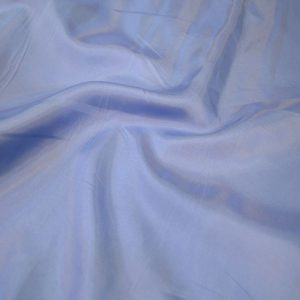 Silk Lining Baby Blue Dark