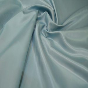 Silk Lining Baby Blue-Green