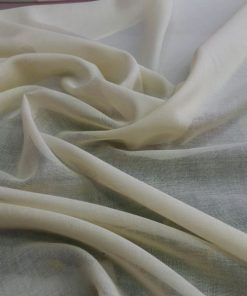 Cotton Cheesecloth Beige