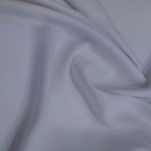 Medina die Seide Schal Weiß