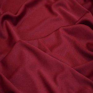 Denier Lining Claret Red