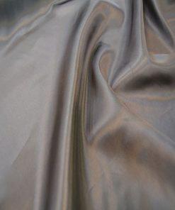 Silk Lining Dark Smoke