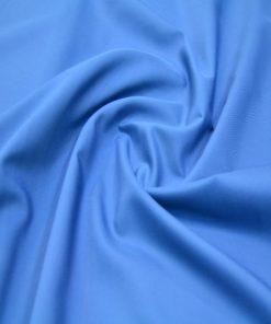 Oguz Gabardine Himmel Blau
