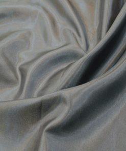 Silk Lining Grey Silver 3