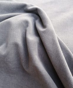 Upholstery Fabric Grey
