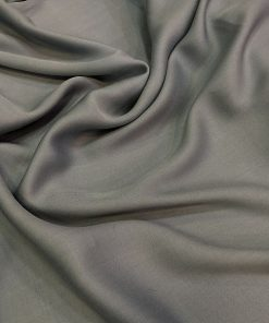 Cotton Viscose Grey