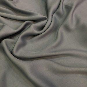 Cotton Viscose Grey