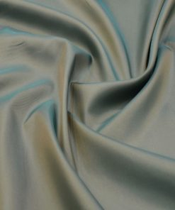 Silk Lining Grey Gold