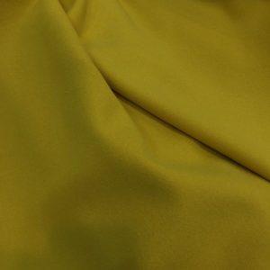 Coats - Topcoats Mustard Yellow