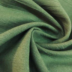 Gauze Army Green