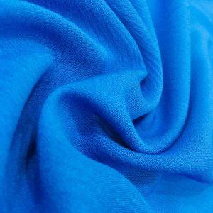 Gauze Blue