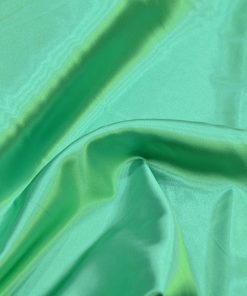Medina Silk Shawl Grass Green Medina Silk Grass Satin Lycra Fabric Grass Green