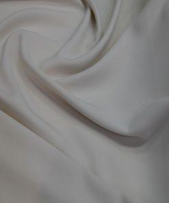 Medina die Seide Schal Nicht Gerade Weiß