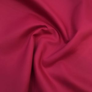 American Satin Red