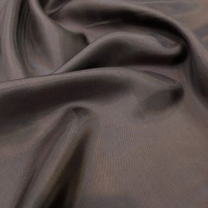 Silk Lining Brown