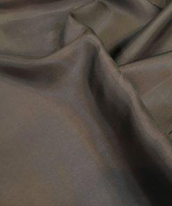 Silk Lining Dark Brown
