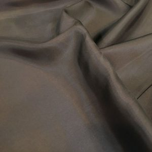 Silk Lining Dark Brown