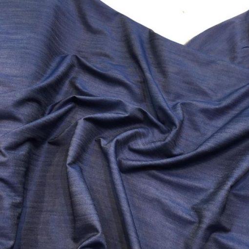Thin Denim Dark Blue